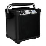 Ion Job Rocker Plus Rugged Bluetooth Speaker