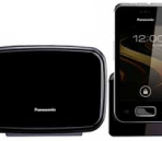 Panasonic Premium Digital 3.5″ Touchscreen Cordless Phone & Answering System with Wi-Fi & Bluetooth