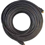 100' CHANNEL MASTER BY PCT V1.3 HDMI CABLE