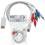 3'/1M HDMI (+ USB) TO COMPONENT CONVERSION CABLE