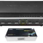 1X8 HDMI SPLITTER