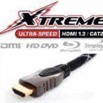 1M/3.3' PREMIUM NEXTGEN XTREME HDMI CABLES