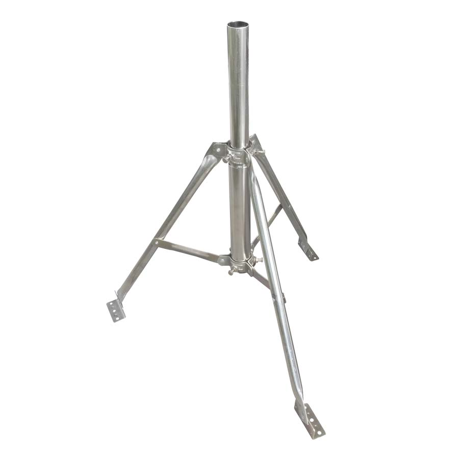 TES 2′ TRIPOD WITH MAST