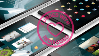 Jolla Tablet, Personaliza tu propia tableta.