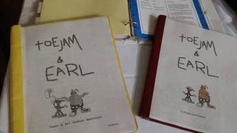 Toejam & Earl, un videojuego clásico que lo reintenta con Crowdfunding