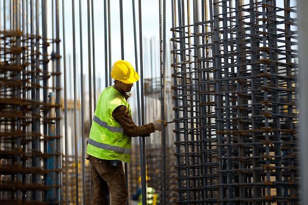 El sector de la construcción se reactiva y la compra venta de viviendas vuelve a los niveles anteriores de la Covid19