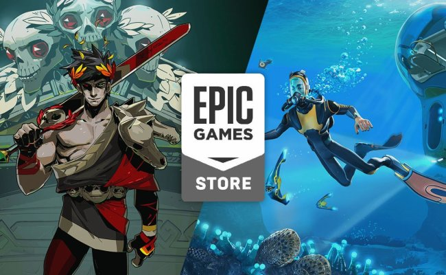 Epic Games Has Launched Its Own Digital Game Store