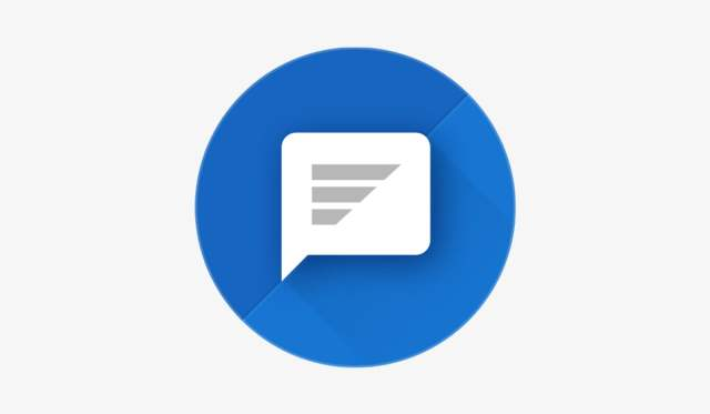 Pulse SMS app logo for best text messaging app