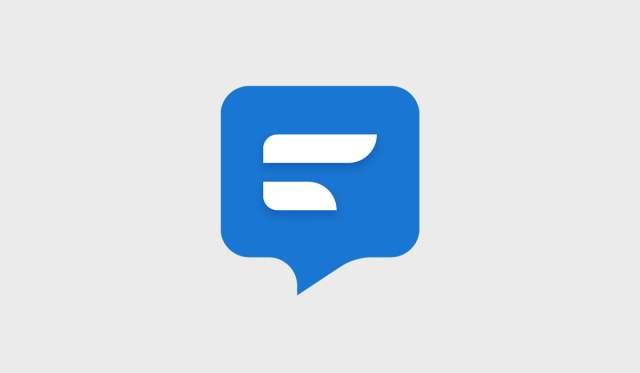 Textra messaging app logo
