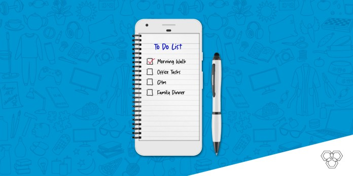 Top 10 Best To Do List Apps 2021 Techengage