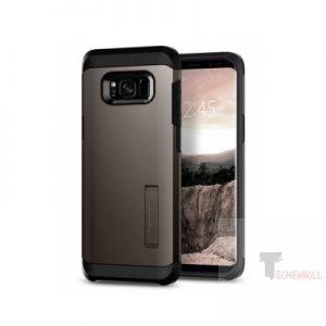 Spigen Tough Armor Case For Samsung Galaxy S8