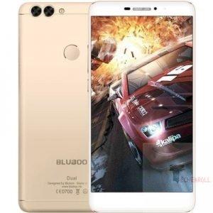 Bluboo Dual 4G
