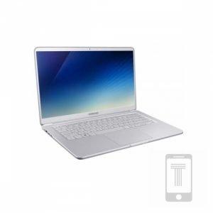 Samsung Notebook 9 2018 15-inch