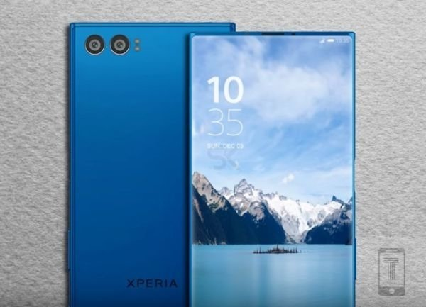 sony upcoming mobile phones