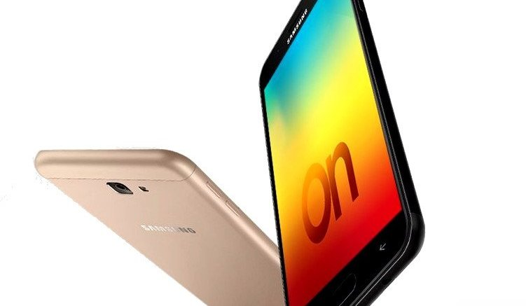 Samsung On 7 Prime launch