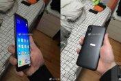 Xiaomi mi 6x live images leaks
