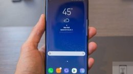 samsung galaxy s9 specification