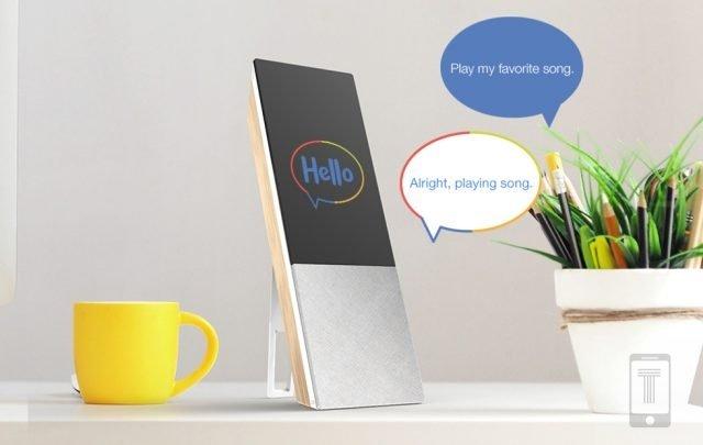 archos hello smart display