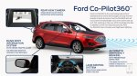 Ford's Co-Pilot 360 – A New Driver Assist System Announced for 2019 Models
