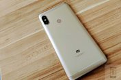 Xiaomi Redmi Note 5 Pro gestures