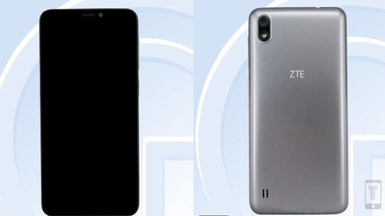 ZTE A606