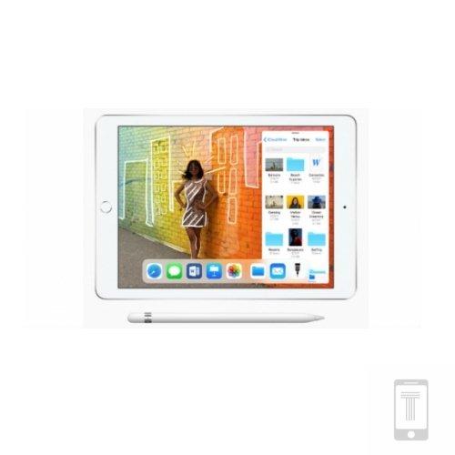 Apple iPad 9.7 2018 Wi-Fi + Cellular