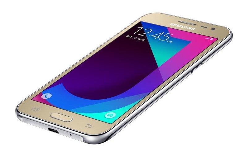 samsung galaxy j2 android go