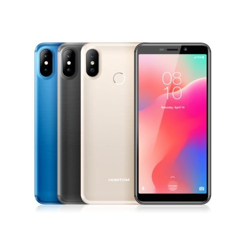 Homtom C1 Android Go Phone