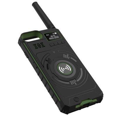 No1 Ip01 Multi-functional Walkie-talkie