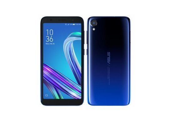 asus zenefone live L2 price in india