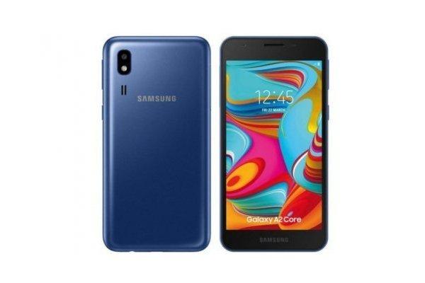samsung galaxy a2 core price in india