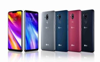 Top Best Smartphones with notch 2018.