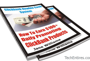 Clickbank Ebook