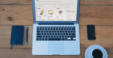 Invest in a reliable ecommerce platform