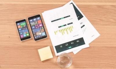 3 best frameworks for mobile development