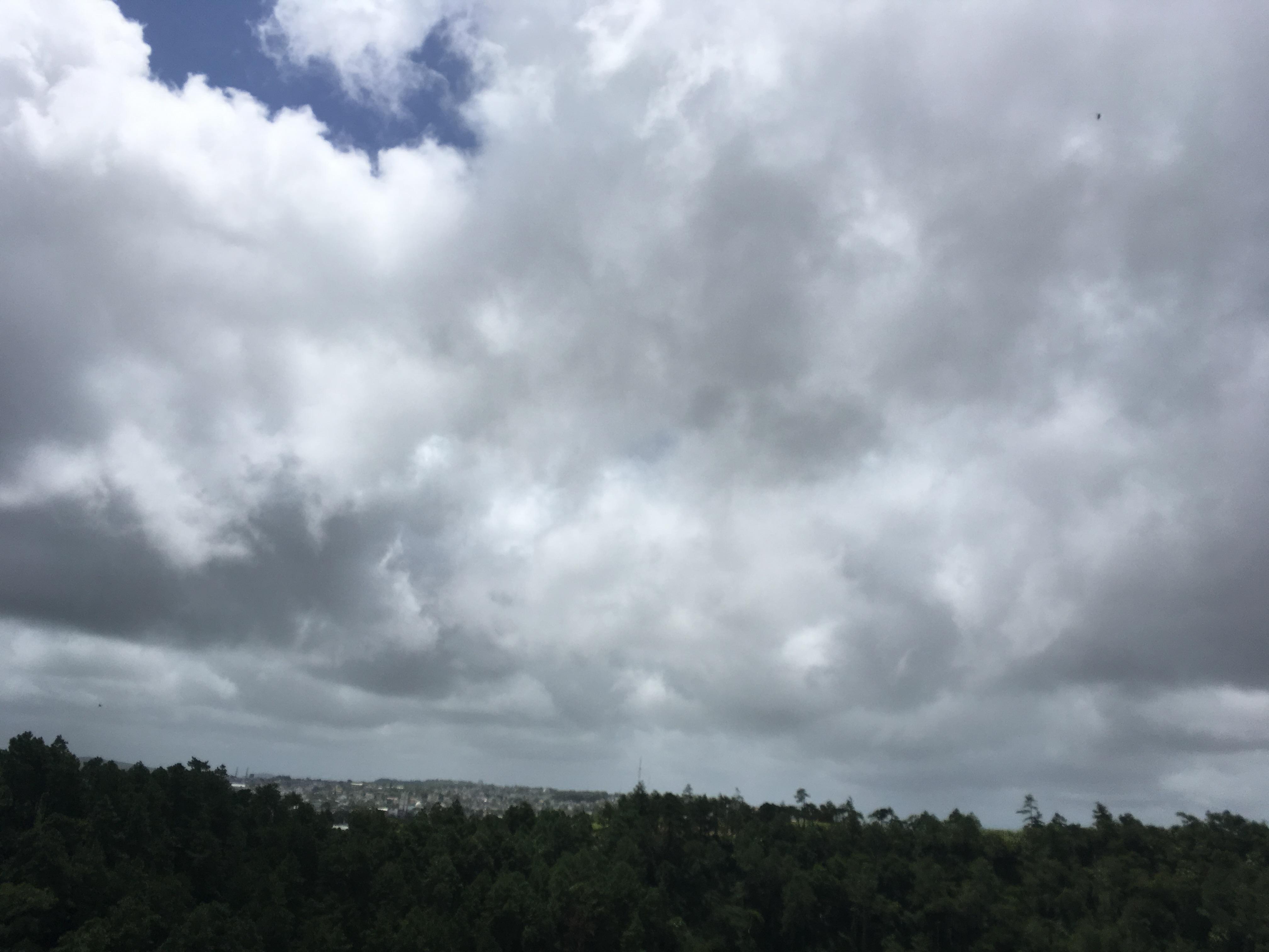 CloudySkyAroundVolcano