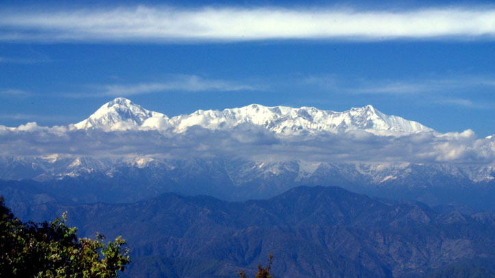 Binsar tour - Techexpedia