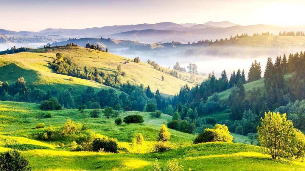 Charming Ooty view - Techexpedia