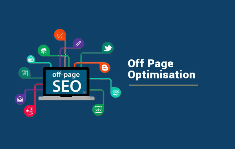off page Seo guide