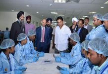 Datawind to Establish New Manufacturing Facility in Hyderabad