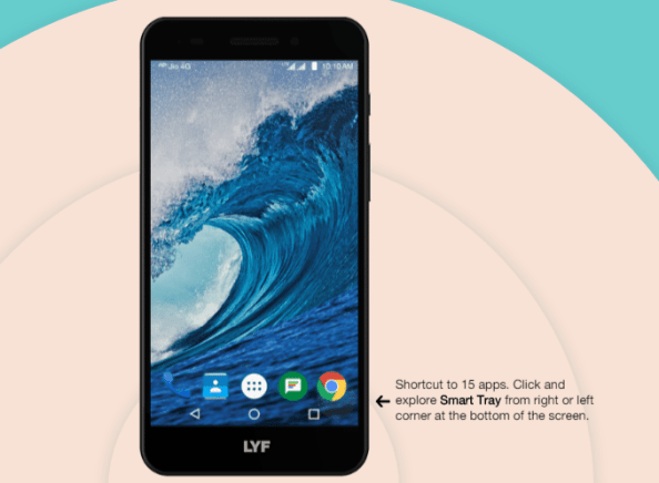 lyf f1 review