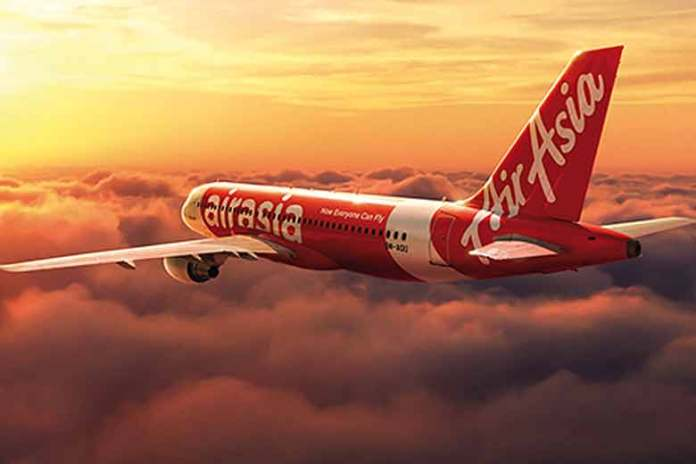 Air asia offers