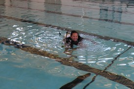 FSU PC divers were assisting during the challenge