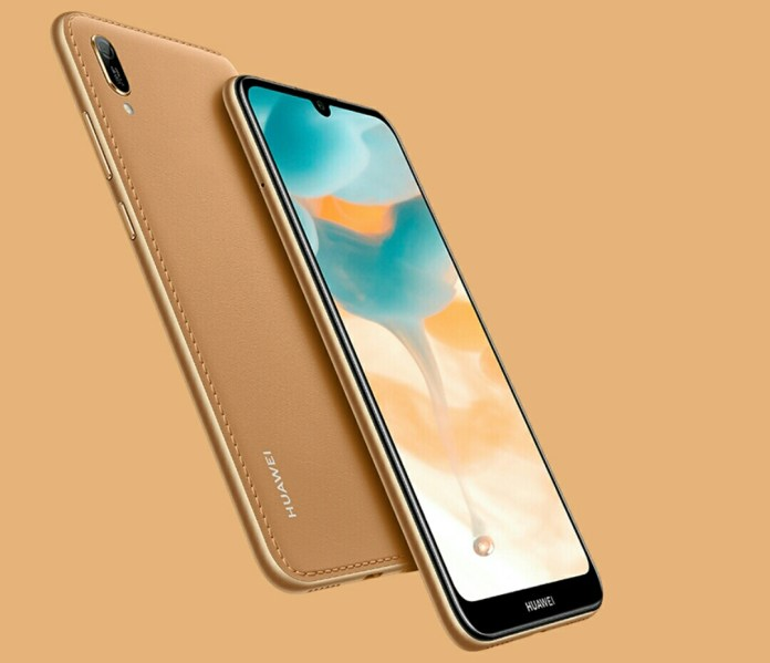 Huawei-Y6-Pro-(2019)-Review-in-2020