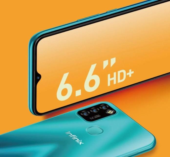 Infinix-Smart-5-Specs