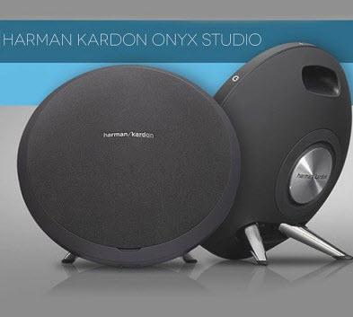 Harman Kardon Onyx Studio Speakers Review
