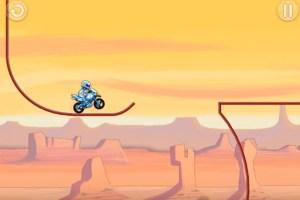 Bike Race Gameplay
