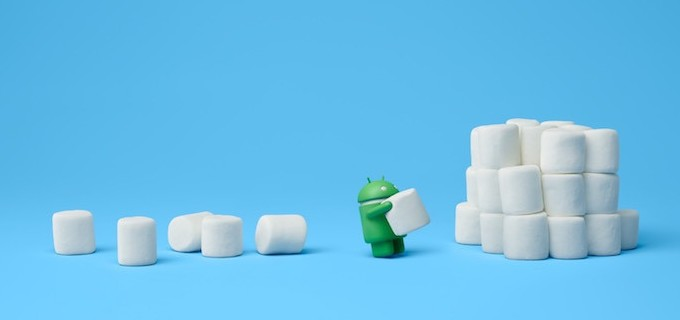 Android 6.0 source code/ Image / OTA 升級包公布 (含連結)