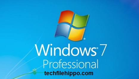 windows 7 professional free download iso (32bit & 64 bit)