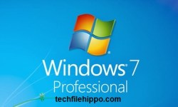Download windows 7 professional 32-64 bit iso full version
